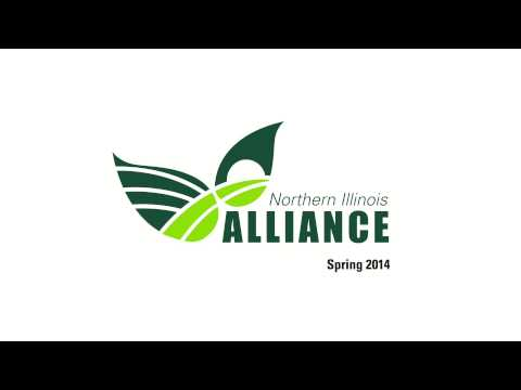 Northern Illinois Alliance 2014 Radio Spot Series