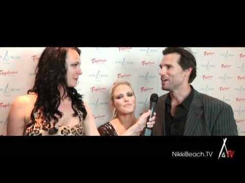 Jeniya Penrod Interviews Terri Conn and Austin Peck