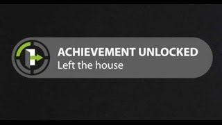 Playing Games for Achievements and Trophies - #CUPodcast