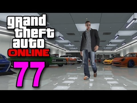 Grand Theft Auto 5 Multiplayer - Part 77 - Seal Team Six (GTA Online Let's Play)