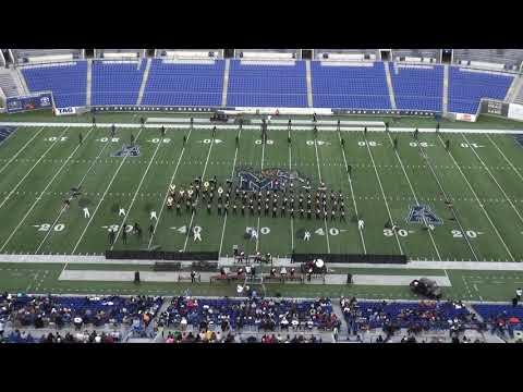 Gibson County High School Band - Dyer, TN