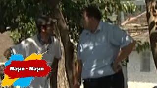 Hacı Dayının Nəvələri - Maşın - Maşın