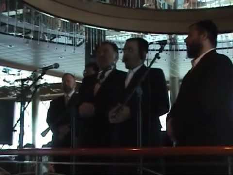 World Renowned Famous Cantors Mizmor Shir - Yaakov Stark - IM Helfgot - Hershtik - Albrecht...