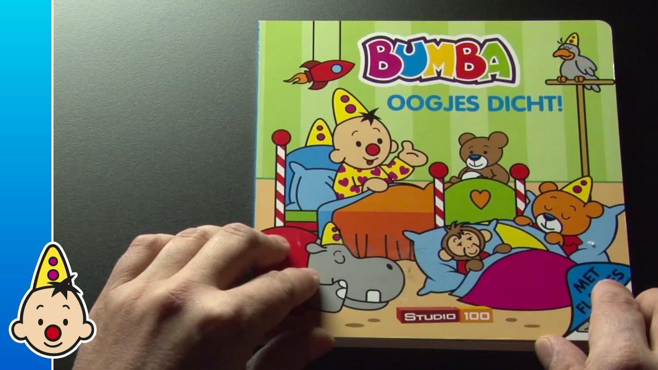 Bumba: Oogjes dicht - Voorgelezen