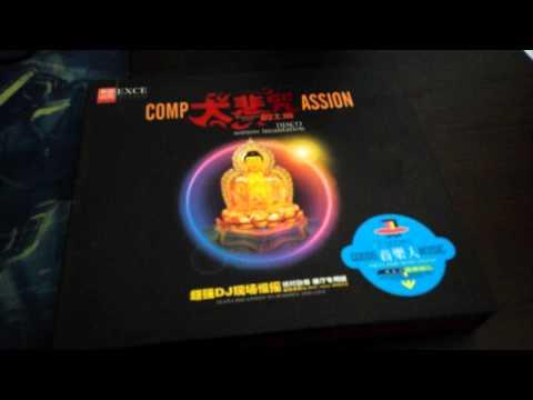 Disco Da Bei Zhou 02