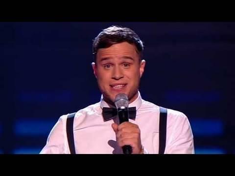 X Factor Judges 2009 The X Factor 2009 - Ol...