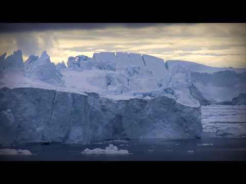 Wilkes Land Expedition Trailer - IODP 318