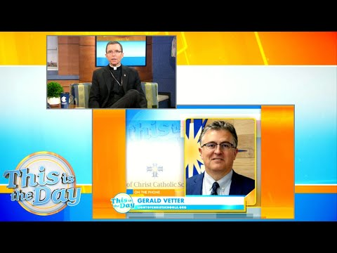Light of Christ Catholic Schools | This is the Day