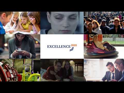 EXCELLENCE 2020 – the NKT strategy