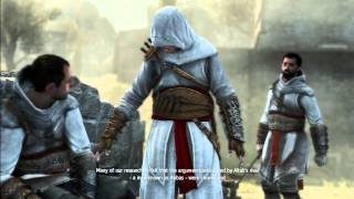 Altair In Assassin's Creed 4 Black Flag