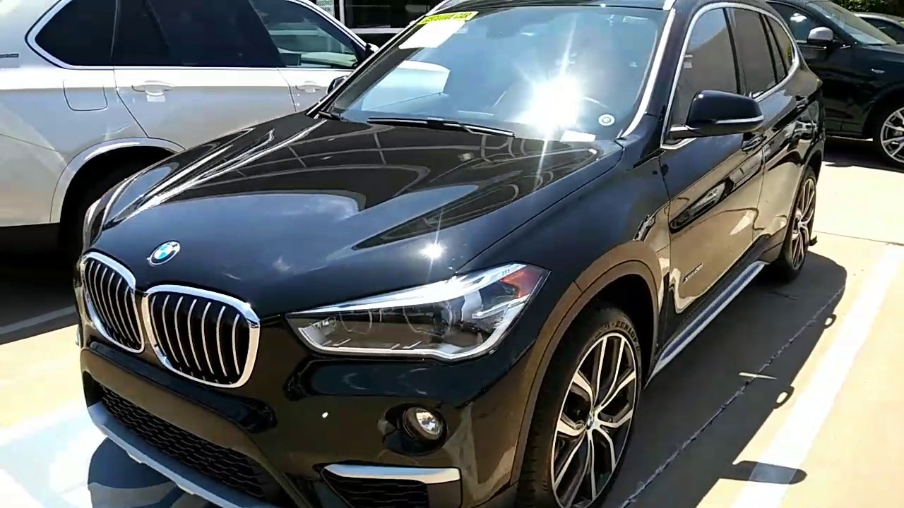 Jacquelyn musgrove s x1 from tia at jackie cooper bmw
