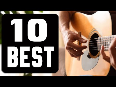 10 Things Every Guitarist Should Have! (10x BETTER by Doing THIS!)