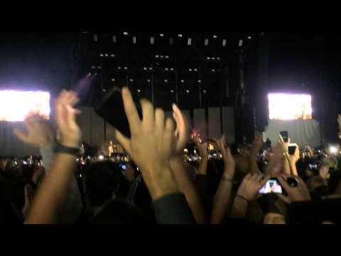 Linkin Park - The Hunting Party Tour 2015 - Poland, Rybnik 25.8.2015