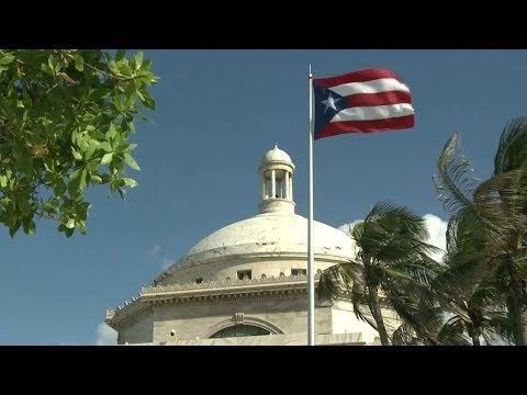 Despite low turnout, Puerto Ricans vote to become 51st state