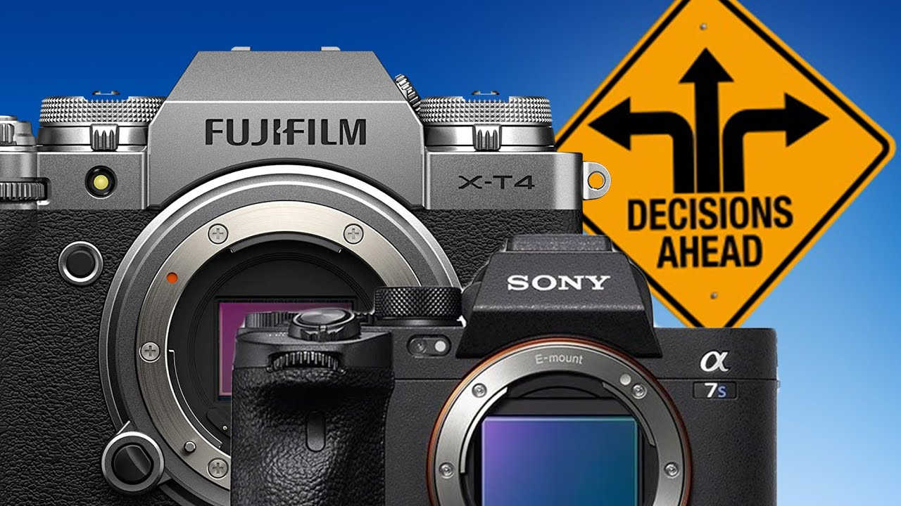 Why Fuji XT4 User Won't Get Sony A7S III (TEMPTING)