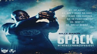 Billy Danze Of M.O.P - 6 Pack (New Full 2019 EP)