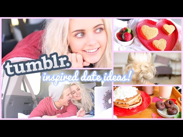 Video Inspo For Valentine S Day Date Ideas For Teens