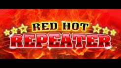 ***RED HOT REPEATER*** William Hill.