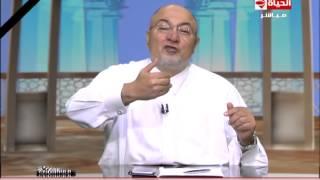 بالفيديو.. داعية إسلامى يقدم نصيحة للمسلمين الذين تجاوزوا سن الستين