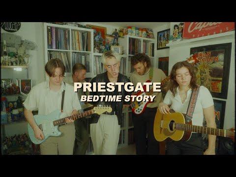 Priestgate - Bedtime Story