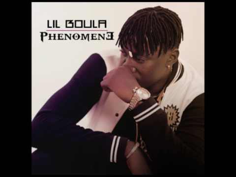 Lil' Boula - Cash money (Son Officiel) feat. Weei soldat