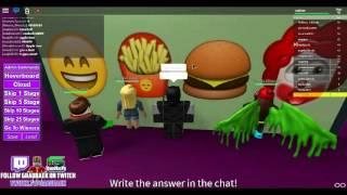roblox Emoji Spiel 178 lvls abgeschlossen
