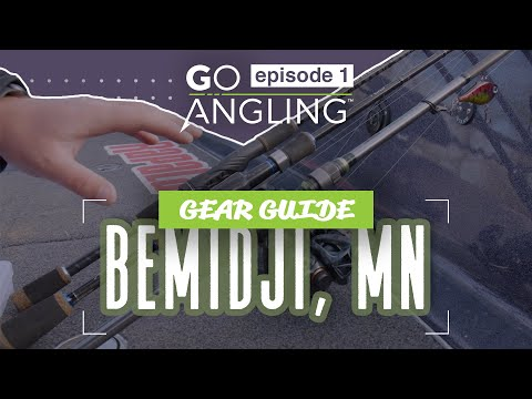 Three Must Have Setups For Walleye Fishing - Gear Guide