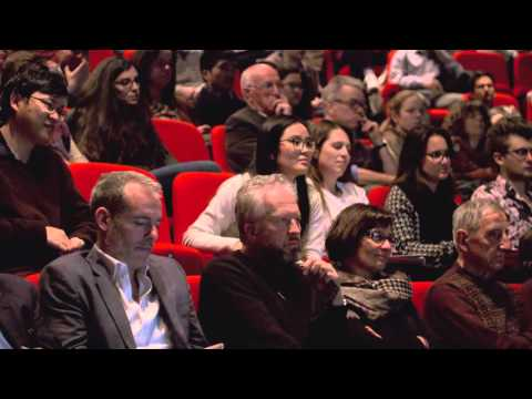 Professor Gary King at the University of Essex Inaugural Government Regius Lecture 2015