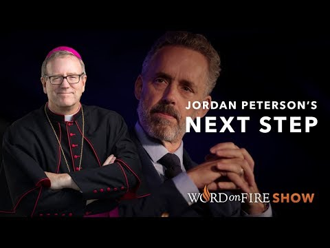 Jordan Peterson's Next Step