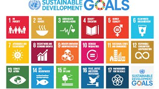Trick To Remember 17 Sustainable Development Goals