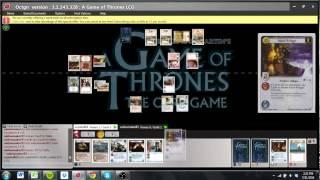 7 21 14 Greyjoy DWDW vs Targ KotHH