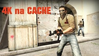 SizoN 4K CSGO De_cache