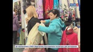 «Всероссийская ярмарка» снова приехала в Чебоксары