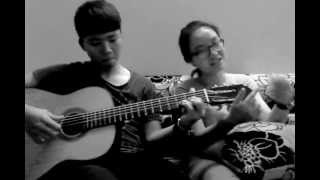 Dann + Blue's cover: Viva La Vida - Cold Play