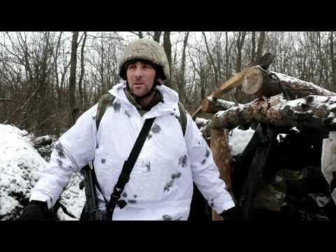 89 раз за минувшие сутки боевики обстреливали украинские позиции в Донбассе