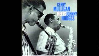 Gerry Mulligan & Johnny Hodges - Shady side