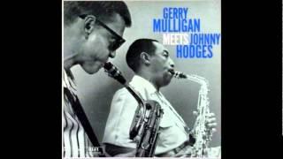 Gerry Mulligan & Johnny Hodges - Shady side