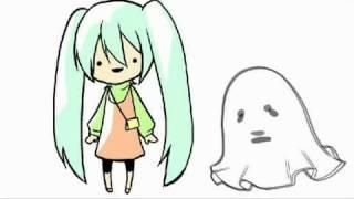 【Kagamine Len】 Koi-iro Skeleton [+mp3]