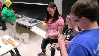 Ohio Science Olympiad 2014