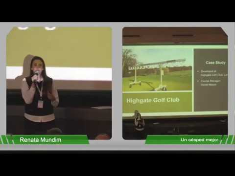 1° SEMINARIO INTERNACIONAL SOBRE CAMPOS DEPORTIVOS / Presentación 17