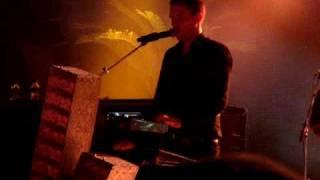 The Killers Live - Believe Me Natalie