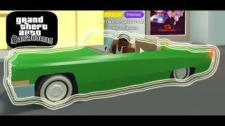 ROBLOX HIGH SCHOOL GTA SAN ANDREAS MEME (FEATURES NICKGAME54)