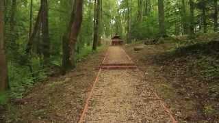 видео Музей-заповедник «Абрамцево»