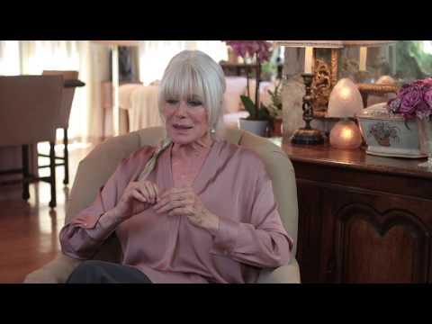 Linda Evans  Q & A  Series