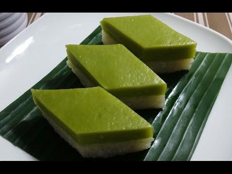 Kueh Lapis Singapore Favourite 9 Layers Steamed Cake Doovi