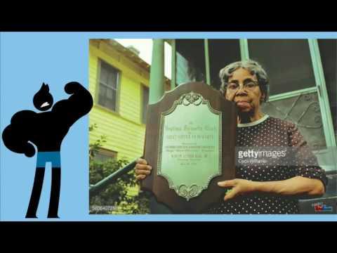 Septima Clark: A Life Changing Teacher