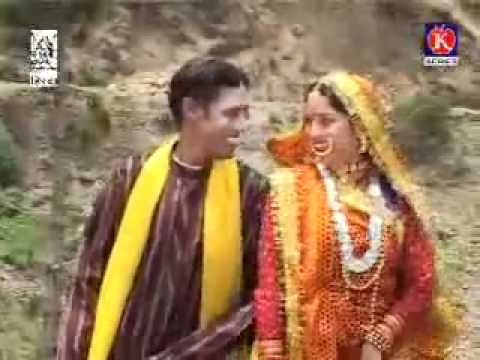 best kumaoni song O Bhina Kas key janu dwarhata hirda kumaoni - YouTube
