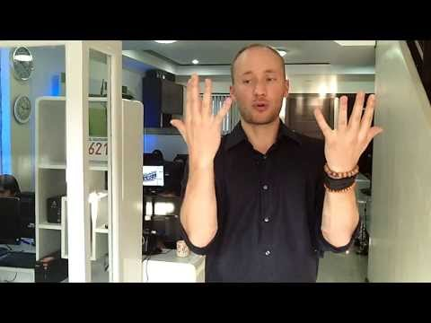 How to fix RSI (Repetitive Strain Injury)