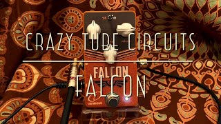 Crazy Tube Circuits / FALCON