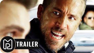 SIX UNDERGROUND Trailer Deutsch German UT (2019) Netflix Film